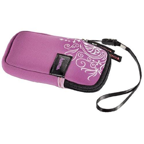 """Tasche """"Slim Fit"""" für Nintendo 3DS, DSi oder DS Lite, Pink"""