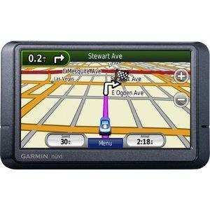 GPS, NUVI 465T, WIDESCREEN TRUCK