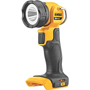 Dewalt Dcl040 20 Volt Max Led Flashlight Amazon Ca Tools