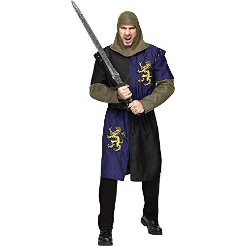 Renaissance Knight Adult Costume - One Size