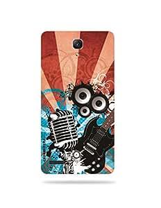 casemirchi creative designed mobile case cover for Redme Note 4G / Redme Note 4G designer case cover (MKD10008)