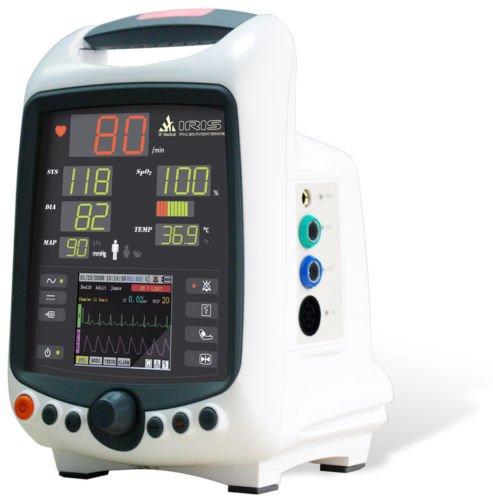 Buying IRIS Vital Signs Monitor 300C with SunTech NIBP, SpO2 & Temp