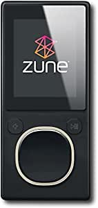 Zune 4 GB Video MP3 Player, Refurbished (Black)