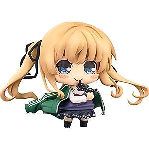 ミディッチュ 冴えない彼女の育てかた 澤村・スペンサー・英梨々 ノンスケール ABS&PVC製 塗装済み完成品フィギュア