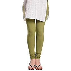 Jordan Leaf Green Legging