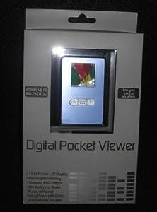 Digital Pocket Viewer