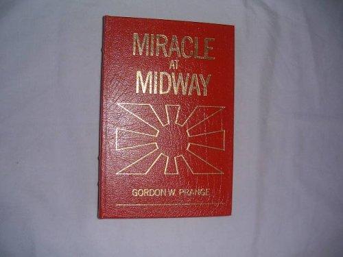 MIRACLE AT MIDWAY, Gordon W. Prange