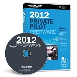 ASA 2012 Private Prepware Software on CD