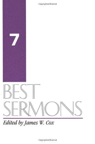 Best Sermons 7 PDF
