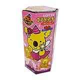 【ハロウィンお菓子】コアラのマーチ エンジョイハロウィン いちご&ミルク 10個  / お楽しみグッズ(紙風船)付きセット