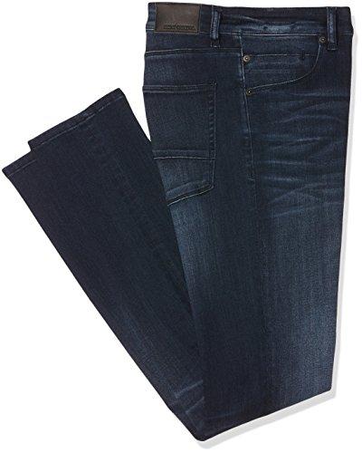 SHINE Original Skinny Fit, Jeans Uomo, Blau(Blue Skin), W38/L34