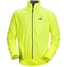 Microlight Pertex Featherlite Velo Jacket