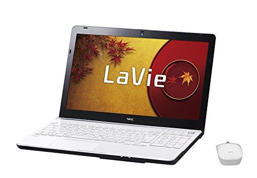 LaVie S LS350/TSW PC-LS350TSW