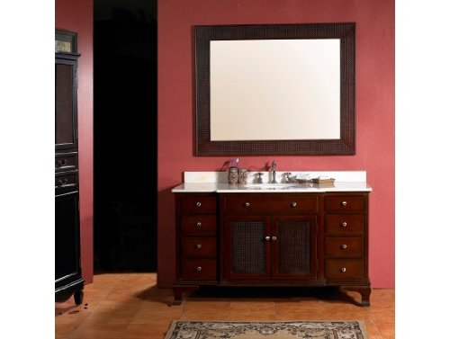 Cherry Mirrors Bathroom back-1020263