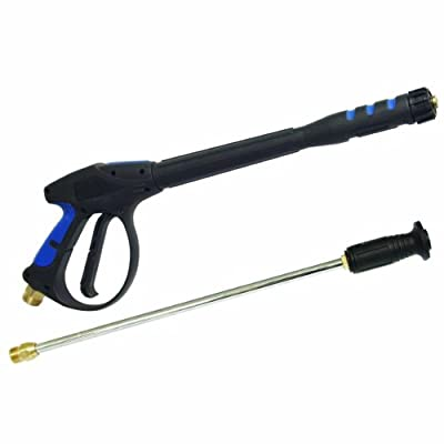 Apache 99023801 2000 PSI Pressure Washer Gun & Variable Wand Kit
