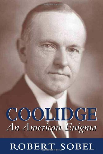 calvin coolidge paragon review