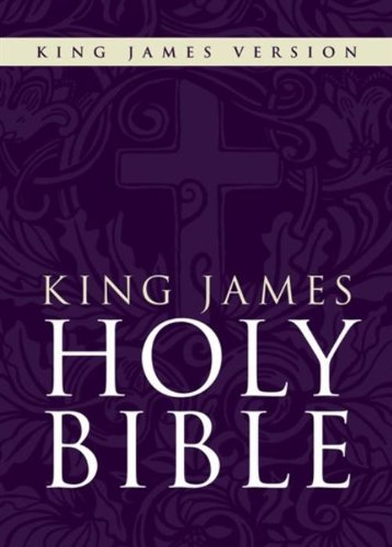 Zondervan - Holy Bible, KJV (Red Letter Edition)