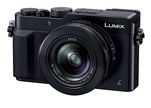 Panasonic デジタルカメラ ルミックス ホワイト DMC-LX100-W