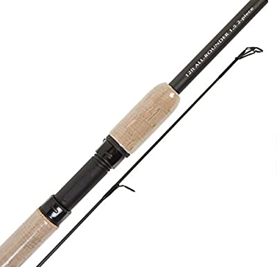 Korum NEW All Round 12' 1.5lb Fishing Rod