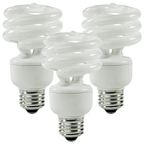 TCP 1ES13DLB3 - 13 Watt - CFL - 60 W Equal - 5000K Full Spectrum - Min. Start Temp. - 20 Deg. - 86 CRI - 61 Lumens per Watt