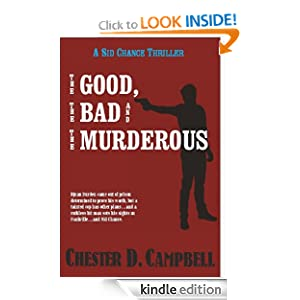 The good the bad the murderous