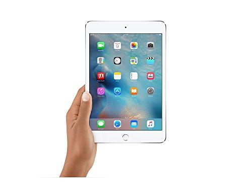 Apple iPad mini 4 (7,9 Zoll) Tablet-PC + Extra Zubehör - 8
