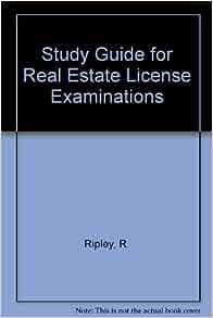 real estate study guide pdf