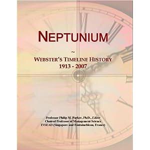 Neptunium History | RM.