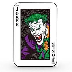 Artis 5000mah Slim Power Bank - Joker