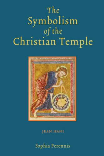 The Symbolism of the Christian Temple, JEAN HANI