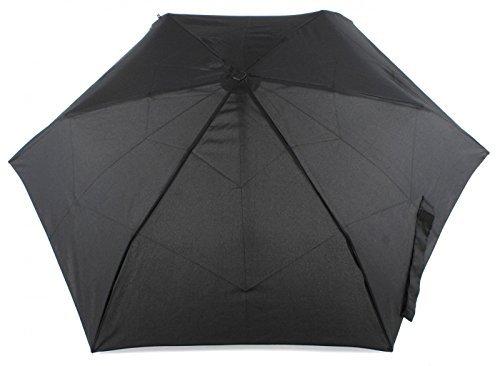 knirps-parapluie-noir-business-line-flat-duomatic