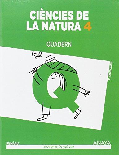 Ep 4 - Ciencies De La Natura Quad. (val) - Apre. Crei.