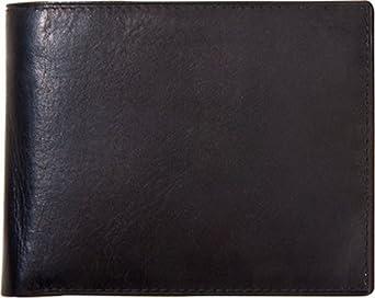 Rogue RFID blocking Bifold Wallet 11 card slot - Black