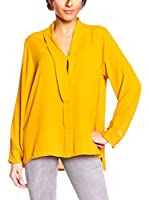 FILLE DE PARIS Blusa Diane (Amarillo)