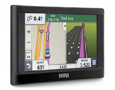 Original-MINI-Mobiles-Navigationsgert-Portable-XL-ohne-Einbausatz