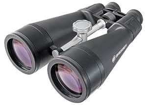 Bresser Spezial-Astro 20x80 Porro Fernglas (20x Vergrößerung, 80mm Objektiv-Durchmesser)