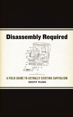 Disassembly Required descarga pdf epub mobi fb2