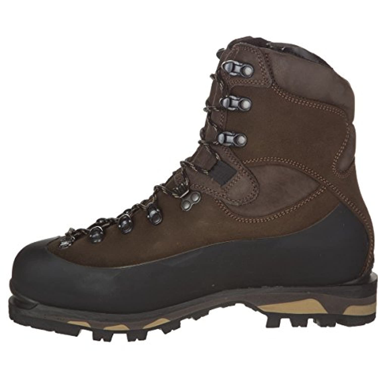 Zamberlan Men S 4039 Expert Ibex Gtx Rr Brown Us 9 M