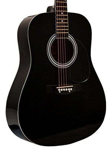 41-Inch-Full-Size-Handcrafted-Steel-String-Dreadnought-Guitar-DirectlyCheapTM-Translucent-Blue-Medium-Guitar-Pick-PRO-1-Series