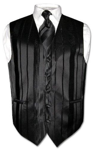 all black suit vest - photo #43