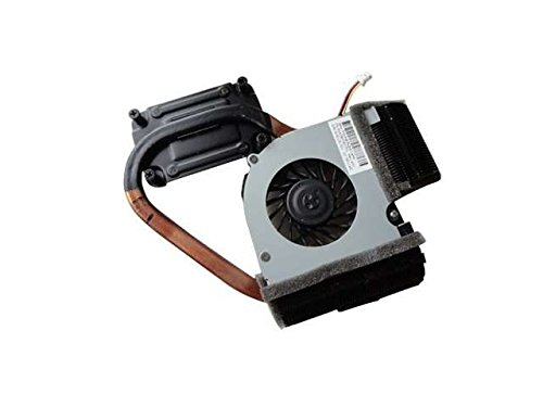 Genuine HP 608229-001 Thermal Heatsink & Fan Module for DM4-1000 DM4-1100 DM4-1200 Series