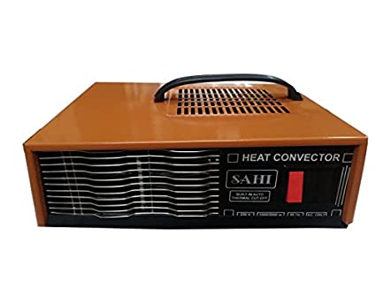 Sahi BT02 2000W Room Heater