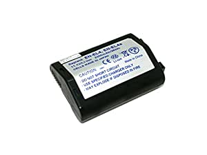 【増量】【ロワジャパン社名明記のPSEマーク付】【日本セル】NIKON ニコン D2Xs D2Hs D3X D3S の EN-EL4 EN-EL4a EN-EL4e 互換バッテリー