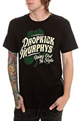 Dropkick Murphys Going Out In Style T-Shirt