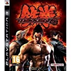 PS3 Tekken 6 Console games