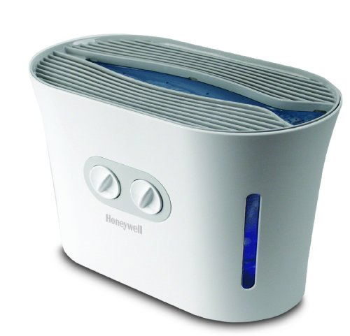 Honeywell HCM-750C Easy to Care 2.0 Gallon Cool Moisture Humidifier