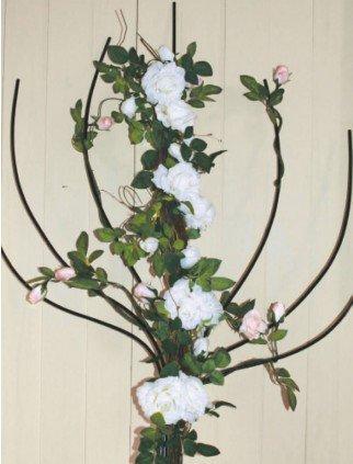 Agriframes Tree Candle Trellis