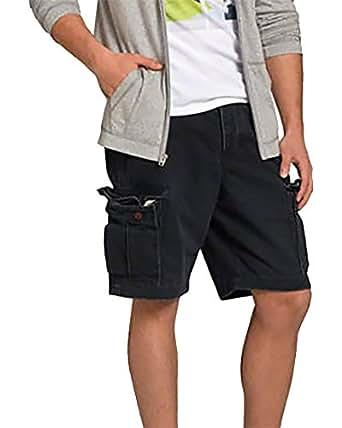 Amazon.com: Hollister Men's Heavy Cotton SoCal Cargo