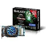Galaxy GeForce GTS 250 512 MB GDDR3 PCI Express 2.0 DVI/HDMI/VGA SLI Ready Graphics Card, 25SFF6HX1RUI