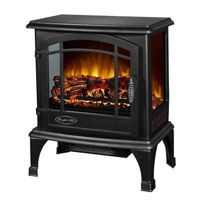 Brand New World Marketing Cg Sanibel Electric Stove Blk